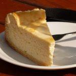 recette gâteau au fromage espagnol