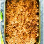 recette gratin rutabaga finlandais