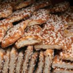 recette pain grec