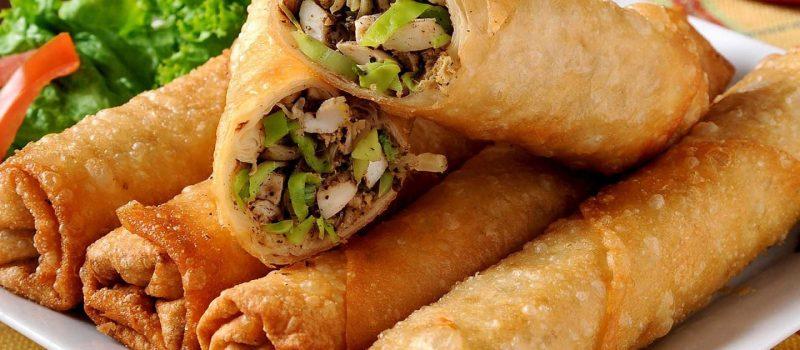 Les meilleurs plats chinois à déguster