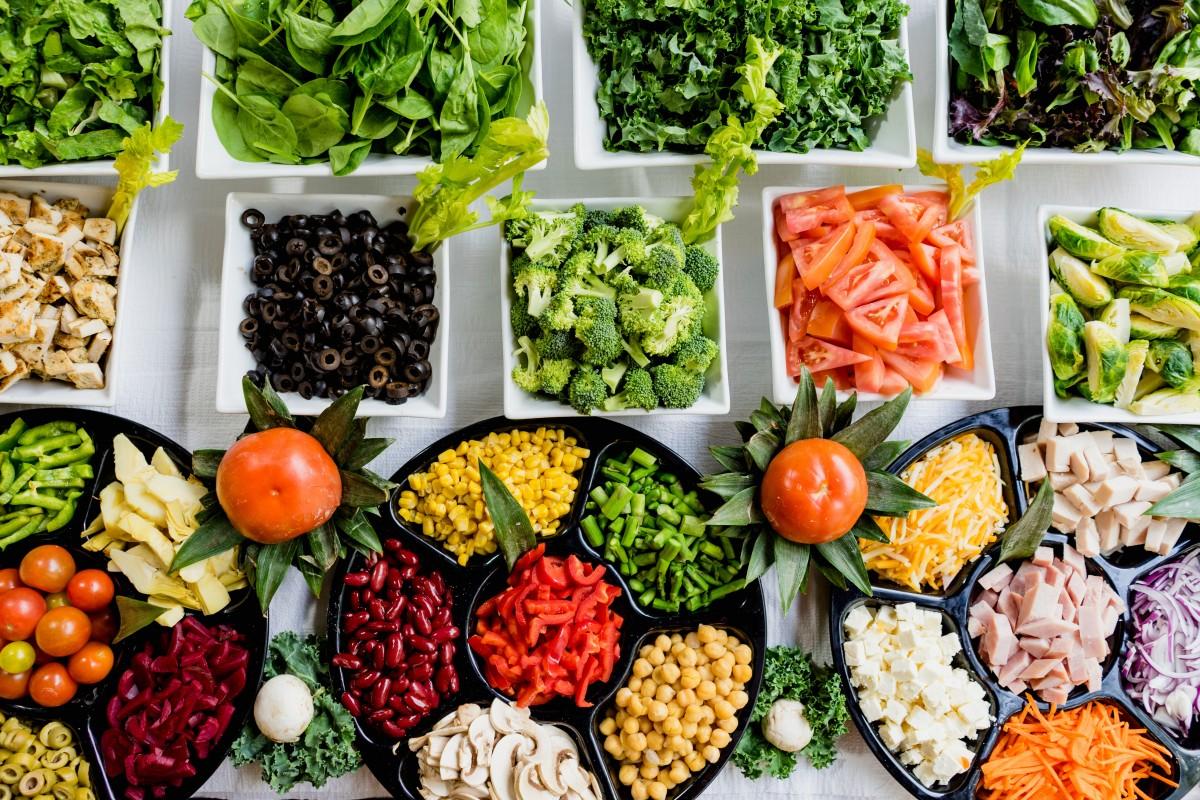 Bien choisir ses légumes