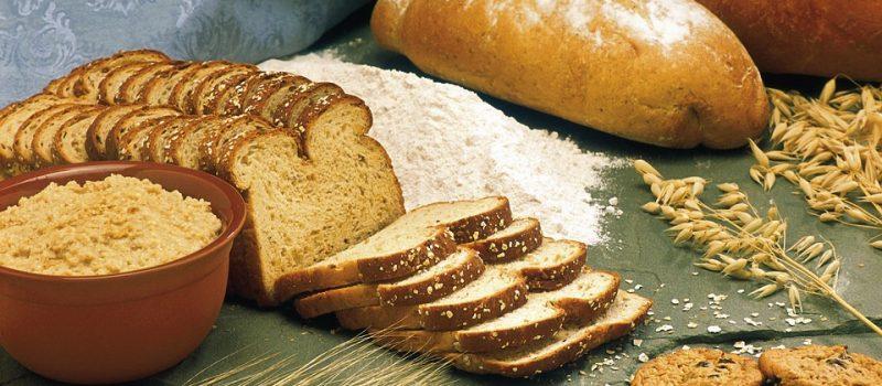 Les avantages de la farine complète