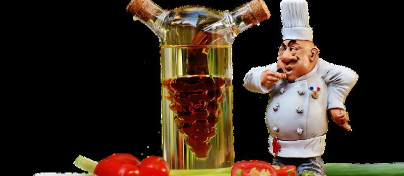 Quelle huile choisir pour la cuisson