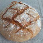 recette pain espagnol