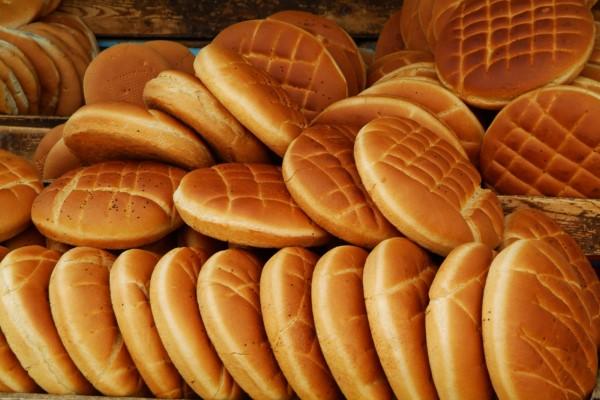 recette pain syrien