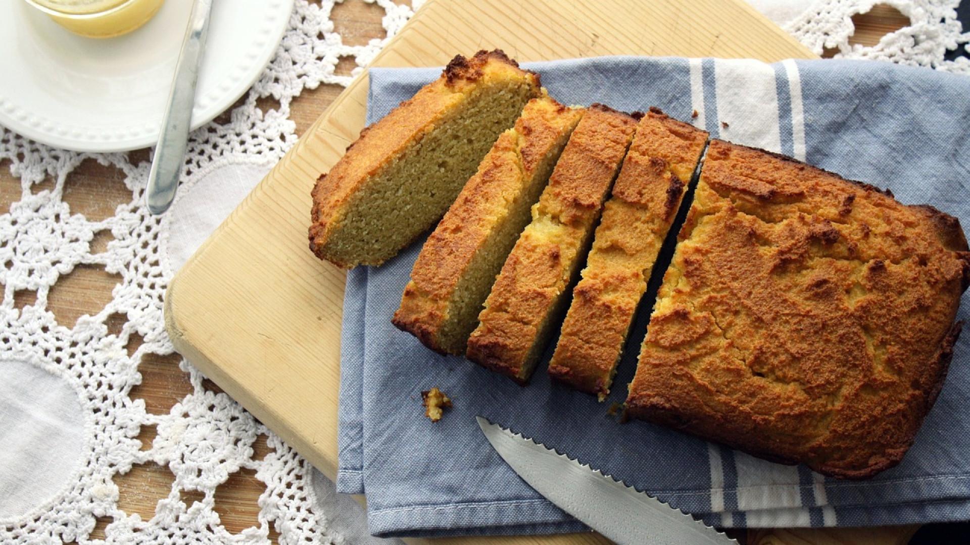 Le pain sans gluten, c'est possible !
