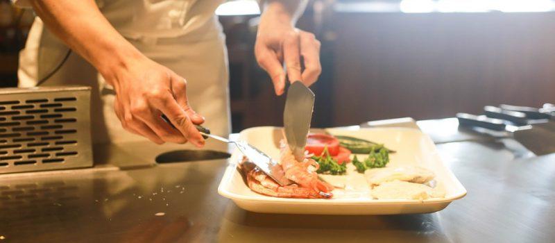 Qu'est-ce qui fait un grand cuisinier ?